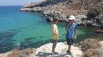 Urlaub auf Rhodos